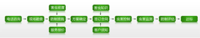 单位售后服务流程