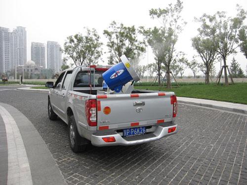 东方汉诺【北京灭蟑螂】外环境灭蚊子