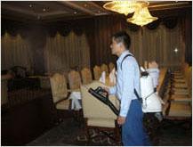 东方汉诺【北京杀虫公司】酒店餐厅灭苍蝇