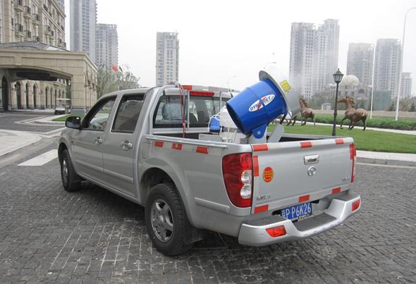 【虫害防治公司】东方汉诺—北京快讯