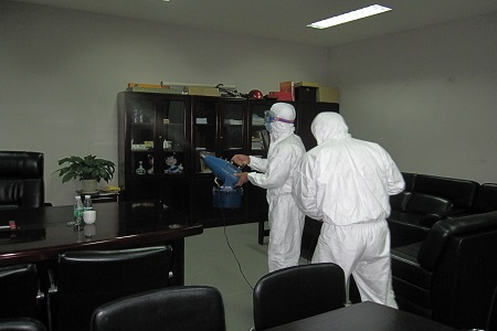 预防病毒传播,虫媒和鼠害的问题也要关注!-东方汉诺-北京快讯
