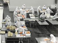 食品加工业杀虫灭鼠