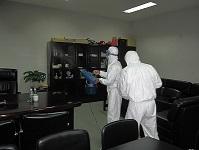 【北京防疫消杀公司】公共环境无公害处理包