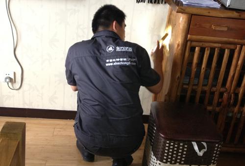 杀蟑螂公司,东方汉诺北京杀蟑螂公司